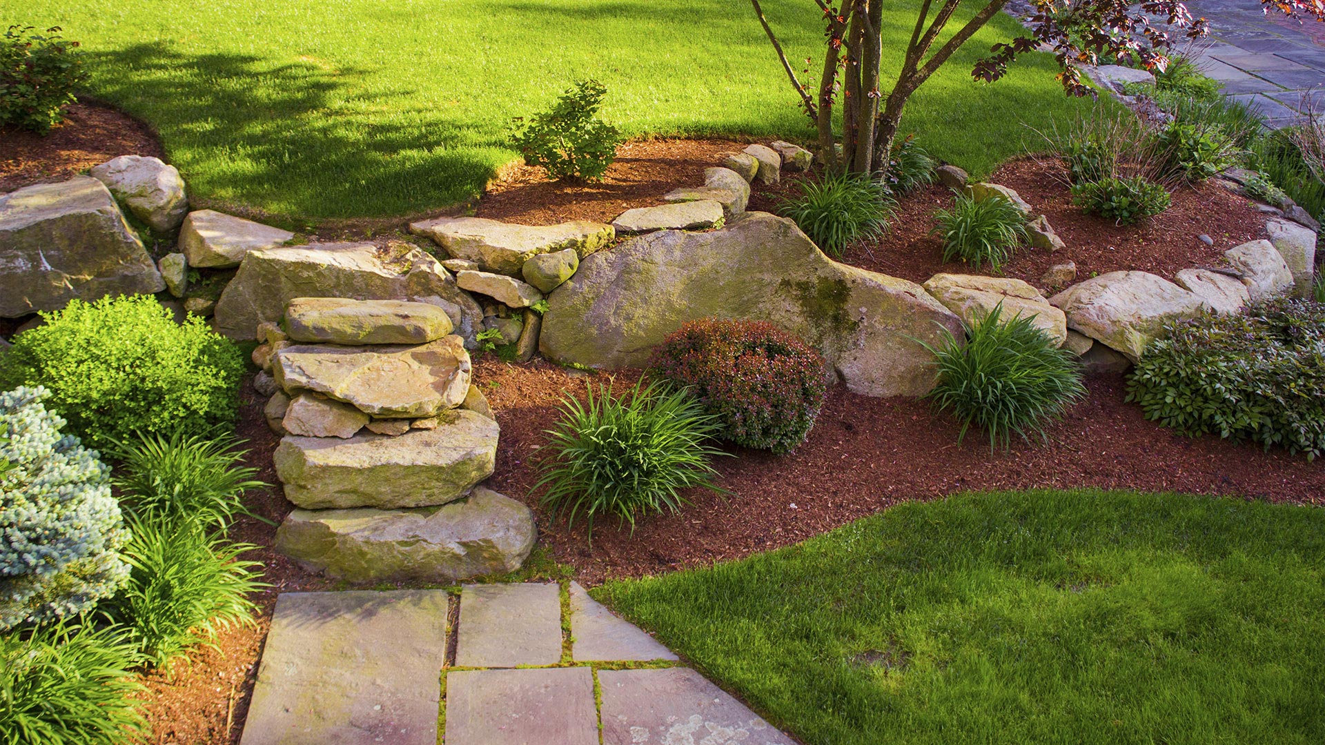 Costa Masonry Landscape Landscaping, Lawn Care and Hardscaping slide 3